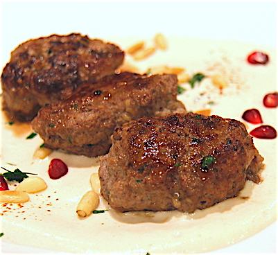 Israeli Kebabs