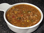 kosher brunswick stew