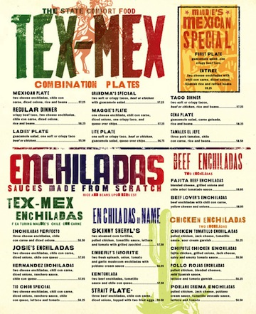 Best Thing To Order At A Mexican Restaurant