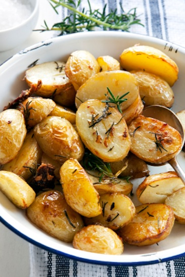 recipe: best roast potatoes recipes [36]