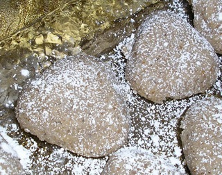 jewish wedding cake cookies desserts 16597