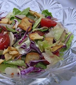 Nish-Nosh Salad