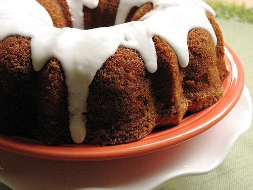 Moistest Carrot Cake Ever